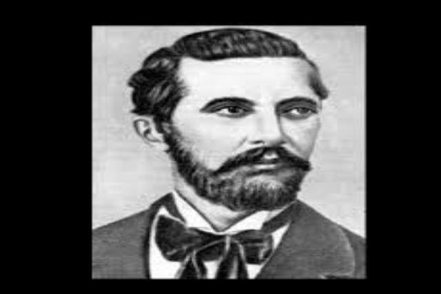 Naim Frashëri - ο εθνικός ποιητής των Αλβανών
