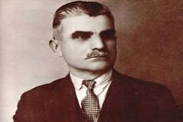 Aleksandër Stavro Drenova - eine herausragende Gestalt der albanischen Literatur