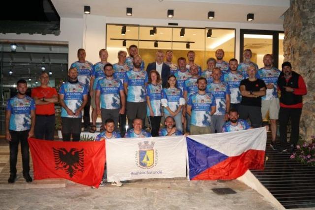 """Albanian Coast Trip 2020"""