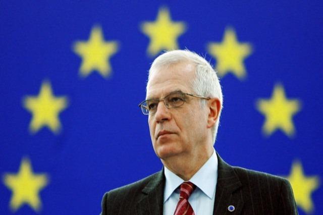 Borrell: UE, assistenza finanziaria ai Balcani per la seconda ondata di Covid-19