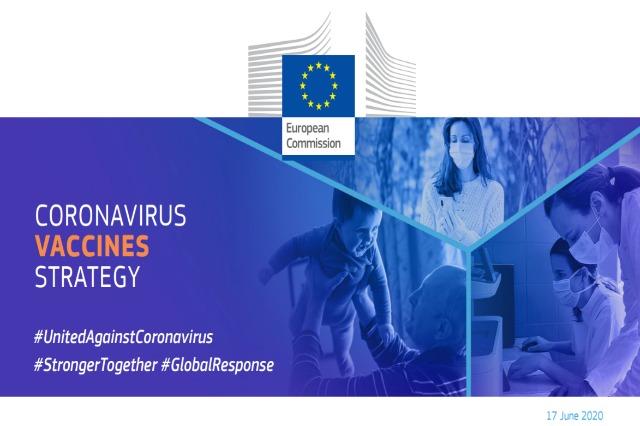 I paesi dell'UE per aiutare i Balcani occidentali con i vaccini COVID-19