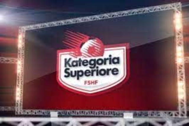 Der erste Tag der albanischen Superliga