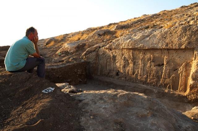 Otkrivena je čuvena islamska nekropola iz 8. veka