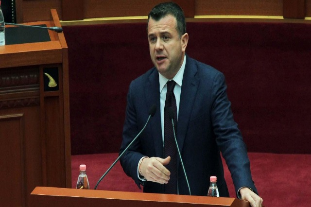 50 Mps have signed the initiative for the dismissal of the President of the Republic
