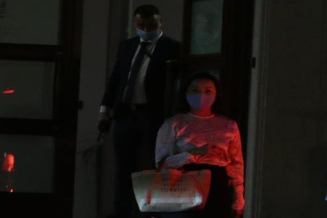 Ambasciatore Kim incontra premier Rama