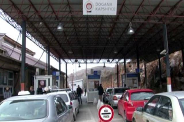 Grecia sotto strette misure di sicurezza anti Covid-19, chiuso il punto doganale di Kapshtica