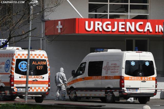 Broj ljudi zaraženih Covid-19 se smanjuje, 565 novih slučajeva, 14 gubitaka života u poslednja 24 sata