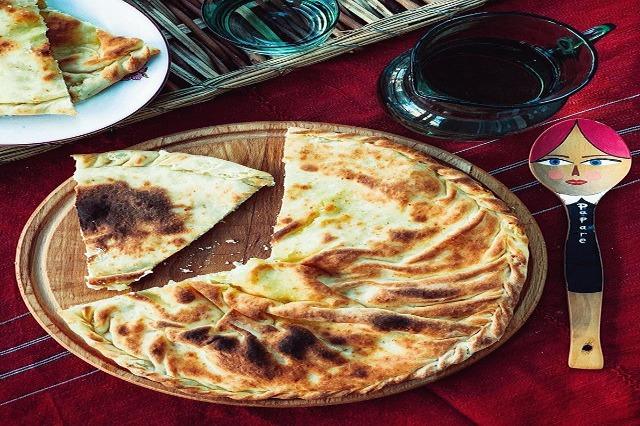 Gastro putovanja: 15 najpoznatijih nacionalnih jela evropske kuhinje, medju njih i Lakrori iz Albanije