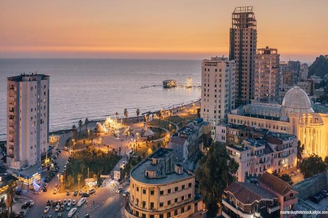 Arnavutluk'ta gezilecek yerler
