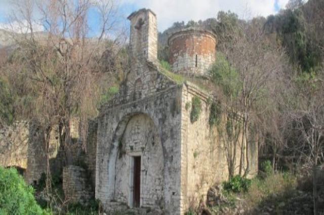 Ancienne ville illyrienne de Dimali est maintenant ouverte au tourisme