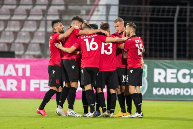 Football/Two challenges to be won, Albania strengthens ahead of Kazakhstan and Belarus