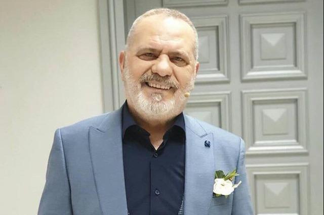 Der bekannte albanische Humorist und Schauspieler, Koço Devole ist tot
