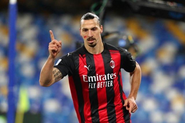 Ibra nezaustavljiv, Napoli nemoćan – Milan se vratio na vrh