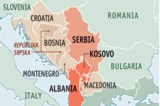 Balcani: Ue ribadisce appoggio a integrazione regionale