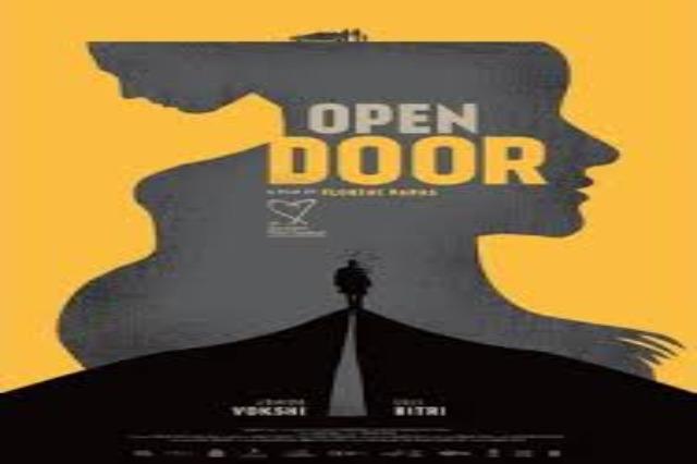 21. Avrupa Film Festivalinde arnavut yapımı '' Open door '' filimi iki ödül kazandı