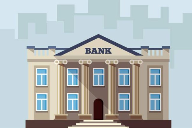 Albania and Kosovo, with the highest concentration of banks in the region