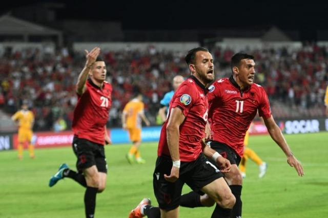 Albanien Wm 2021