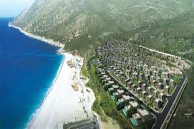 Newsweek schreibt über die albanische Riviera