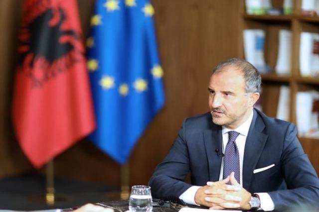 Ambassador Soreca expresses his expectations about the new parliamentary season, EU integration should be the focus