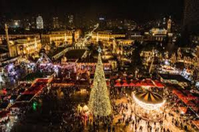 The European news agency ranks Tirana among the 5 cities to be visited for Christmas