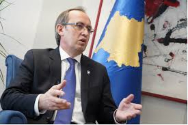 Hoti: Energy independence, joint success of Kosovo and international friends