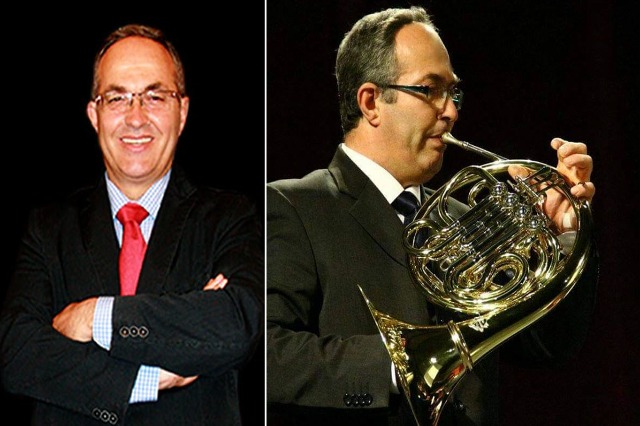 Andrea Canaj, First Horn player at the Symphonic Orchestra of RTSH loses battle with Covid-19