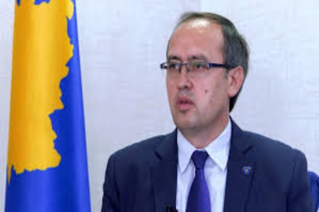 Kosovo receives assurances from the US that the September 4 agreement will be implemented
