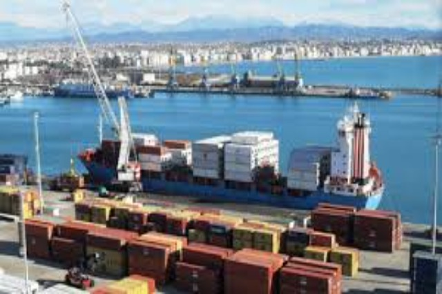 Albania's trade exchanges with Turkey increased to over ALL 54 billion