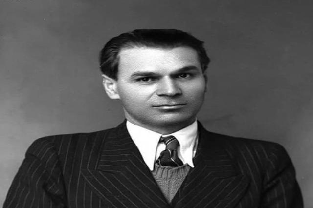 Lasgush Poradeci - der  Dichter der Liebe und des Herzens