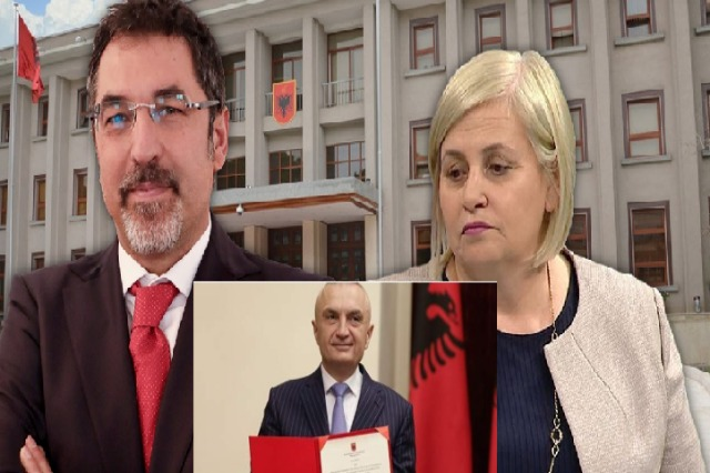 Meta decrees without delay the appointment of ministers Bledi Çuçi and Milva Ekonomi