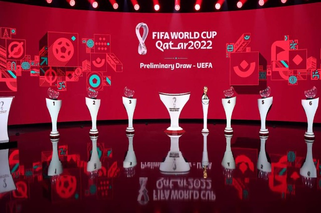 Qatar 2022 World Cup/ Albania on Group I, to face England and Poland