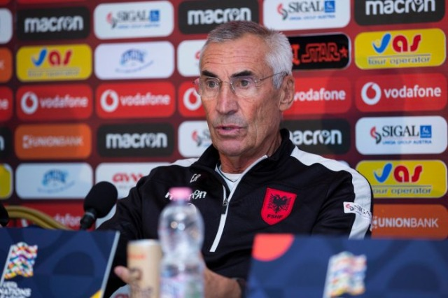 Albania pays San Marino at ''Elbasan Arena'', three points are a must