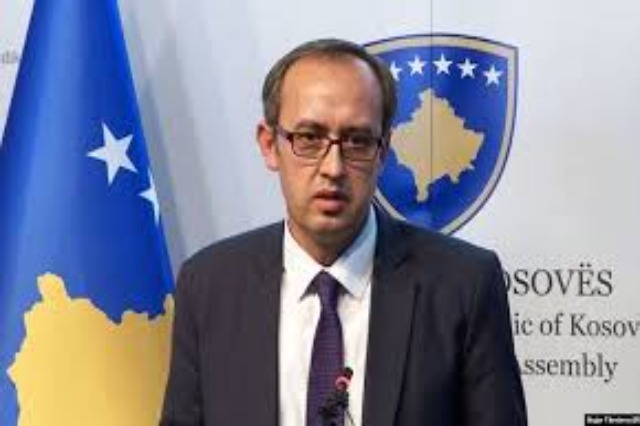 """Government of """"Hoti"""" collapses after the Constitutional Court's decision, Kosovo in early elections within 40 days"""