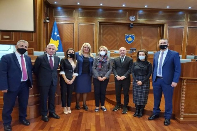 Kodheli in Kosovo: Involvement of the diaspora in national policies of great importance