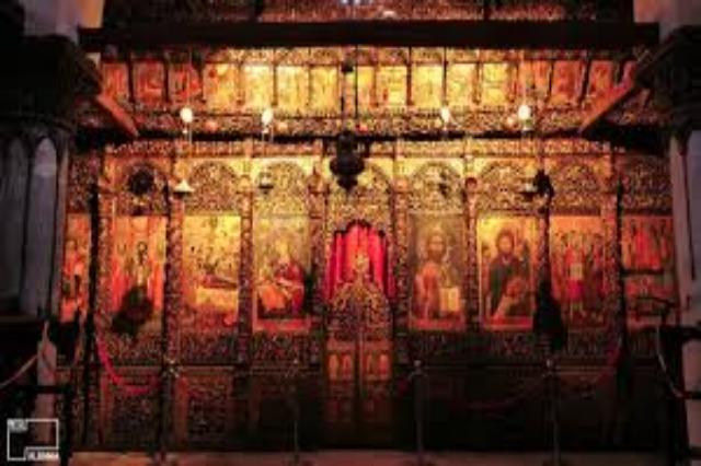 Onufri National Museum in Berat