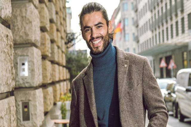 Nik Xhelilaj - der erfolgreiche albanische Schauspieler