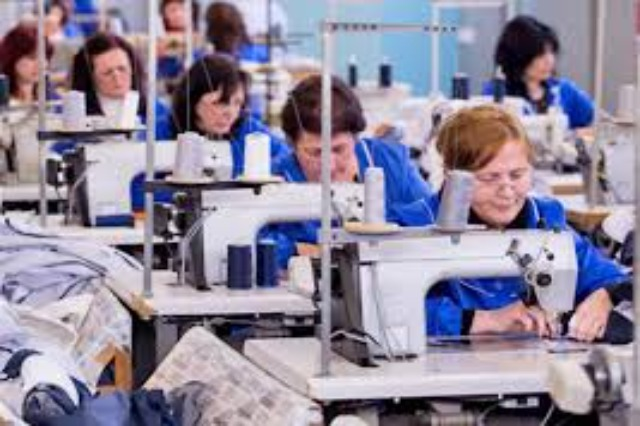 Bespoken tailoring services ordered from abroad are bringing in more revenue than tourism