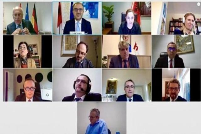 Soreca: EU will continue to provide concrete support to Albanian citizens