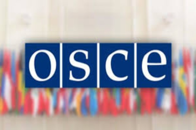 April 25 elections, OSCE 'lands' in Tirana, meetings with party leaders