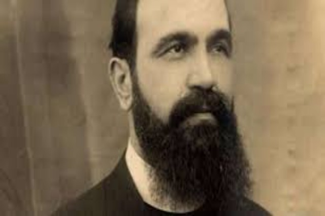 139th birth anniversary of Fan Noli, a renowned writer, scholar, diplomat, politician, historian, orator and founder of the Albanian Orthodox Church