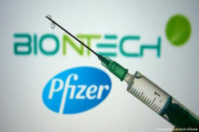 "Agreement with ""Pfizer""; Albania expected to receive 500 thousand doses of the vaccine."