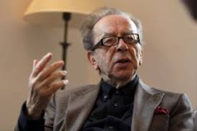 Ismail Kadare celebrates his 85th birth anniversary