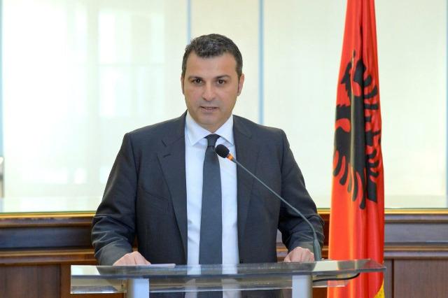 Albanian economy is taking an improvement turn