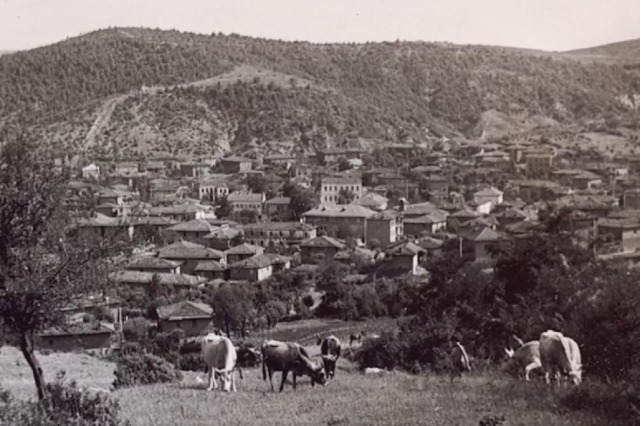 Madritsa village in Bulgaria with 75 inhabitants still preserving Albanian language and culture