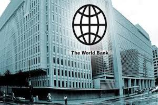 World Bank forecasts a 6.7% decline in the Albanian economy this year