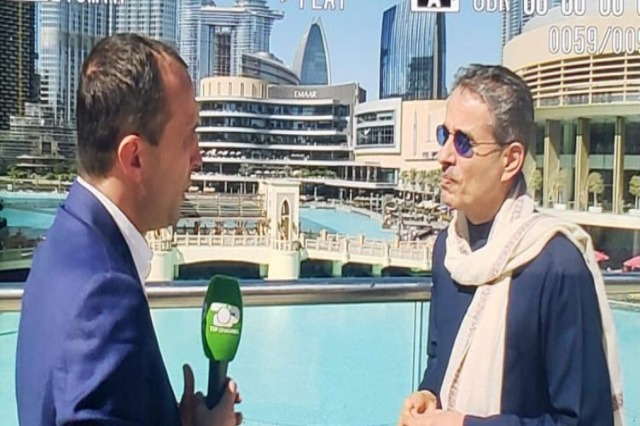 2 billion euro project of the port of Durrës / Working group from Tirana met in Dubai the leaders of the company Emaar