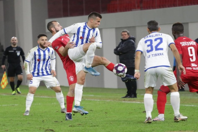 Four challenges in the same schedule, the 15th week of the Superior Category culminates with the Partizani-Tirana derby. Here is the full agenda