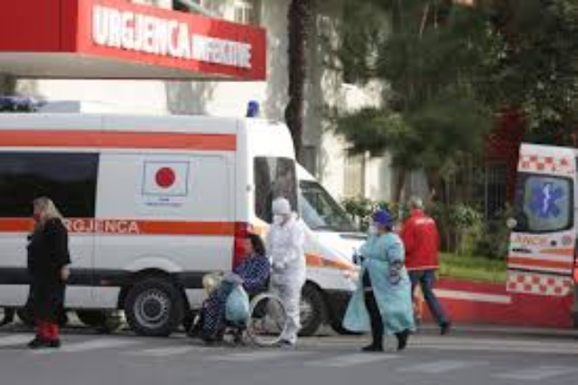 Albania in the last 24 hours: 656 new cases, 440 recovered and 5 victims from Covid