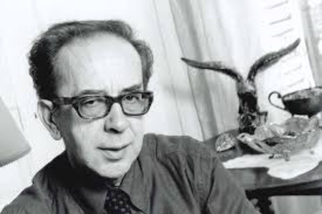 Ismail Kadare nominated for the Nobel Prize in Literature