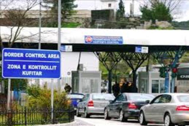 Montenegro facilitates anti-COVID measures for border crossing